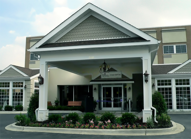 Picture of Plum Creek supportive Living